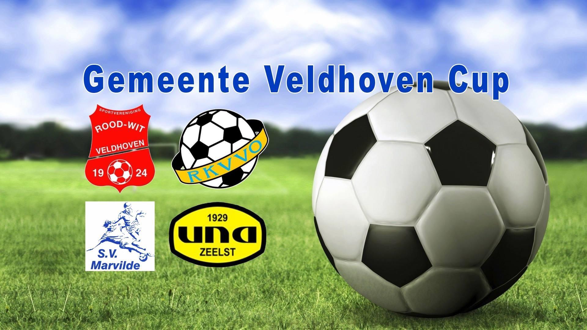 Veldhoven Cup 2019