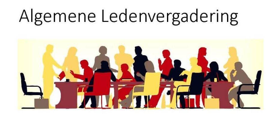 Algemene Ledenvergadering uitgesteld