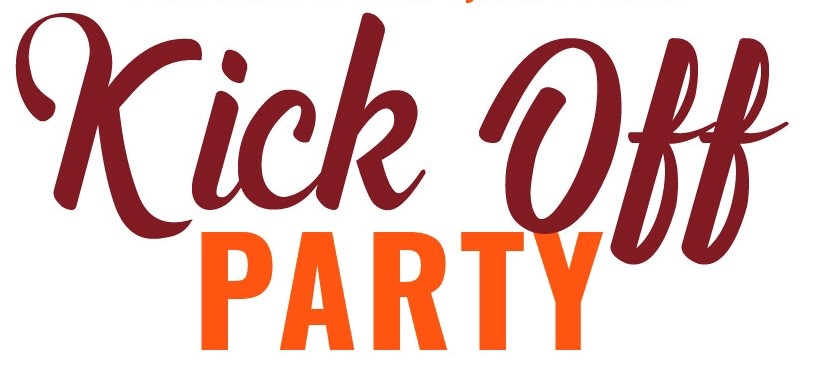 Kick Off Party