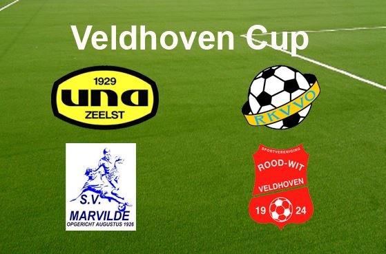 Veldhoven Cup 2021